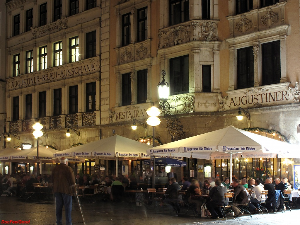 München Augustiner