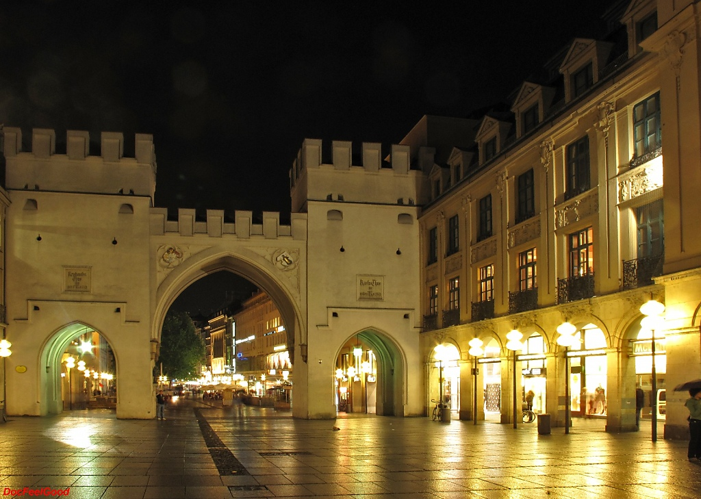 München Karlstor