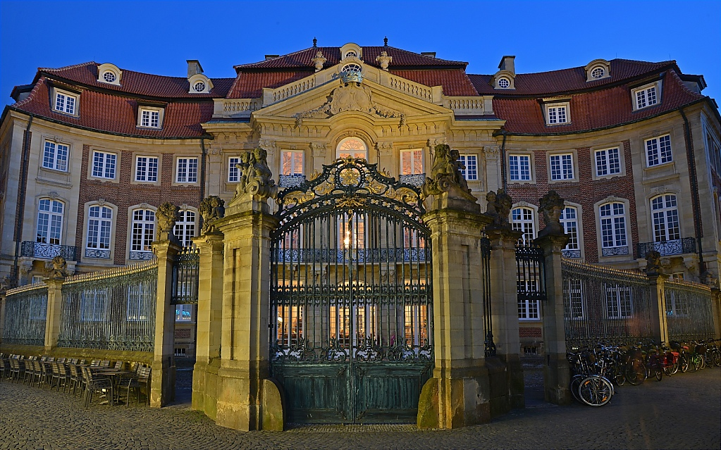 Münster Erbdrostenhof