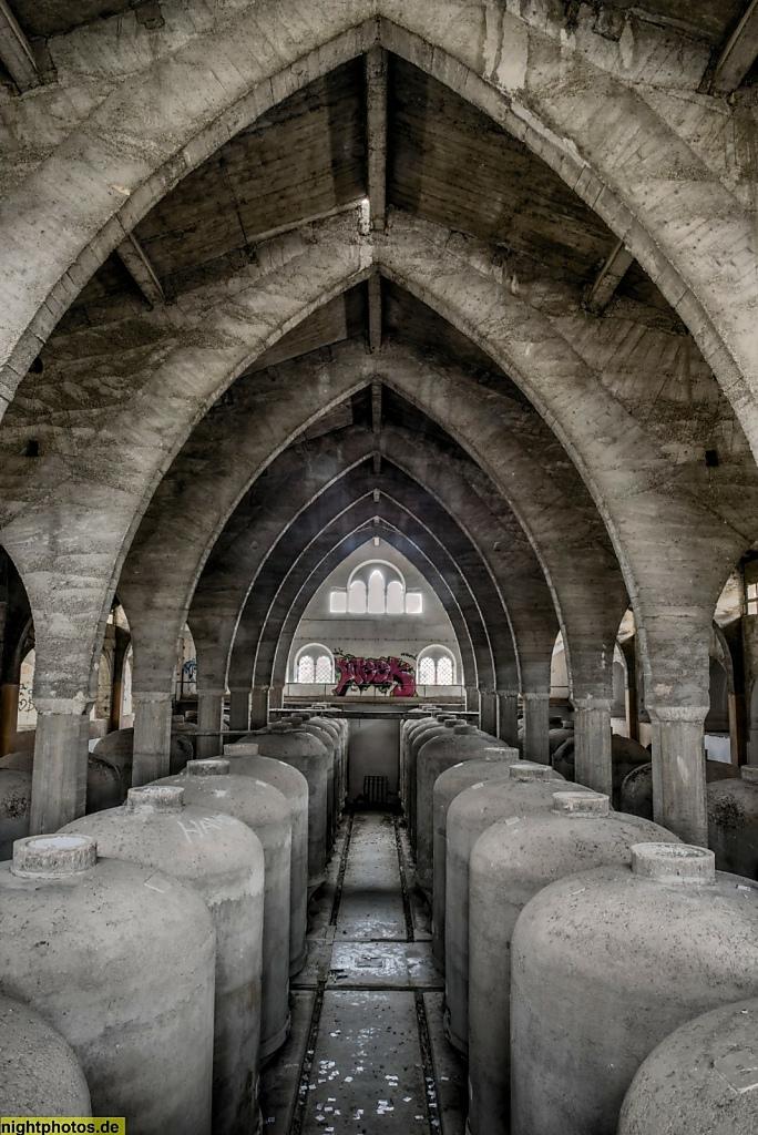 Mallorca Ruine Weinkooperative (44)