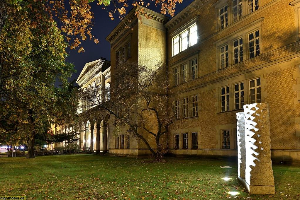 Italienische Schule Berlin