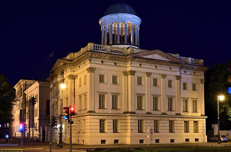 Berlin Charlottenburg Museum Berggruen Erbaut 1851 1859 Als